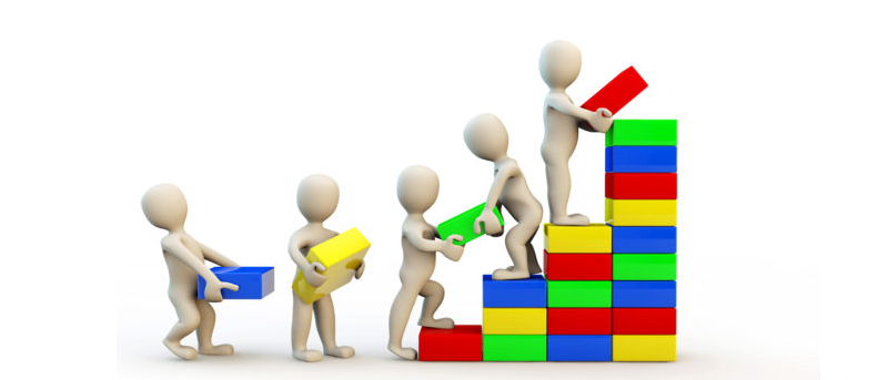 قدم دوم: راه اندازی و طراحی سایت